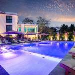 Catrina Suite San Tropico I Apartment, Puerto Vallarta