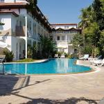 Central Park Otel - Adult Only, Dalyan