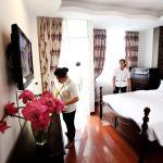 Diamond Suite Parkview,  Ho Chi Minh City