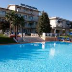 Hotel Porto Azzurro, Sirmione