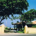 Rasika Beach Hotel,  Ambalangoda