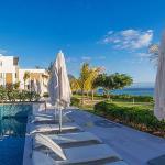Cap Ouest Luxury Apartment Sea View, Flic-en-Flac