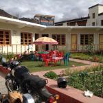 Kandalha Guest House, Leh