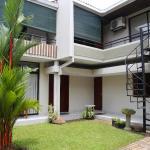 Jack's Home,  Colombo