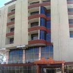 Waterfront Hotel, Bahir Dar