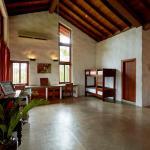 Bamboo Villa Kandy,  Digana
