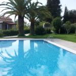 Corfu Poolside Suites, Sidárion