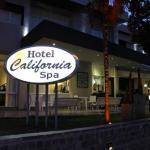 Hotel California, Villa Carlos Paz