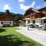 Hotel Pictures: Landhaus Lehner, Sankt Michael im Lungau
