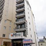 Harbor Elite Hotel, Yuchi