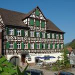 Hotel Pictures: Gasthof Sonne, Schiltach