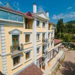Parasat Hotel & Residence, Almaty