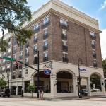 Hampton Inn Savannah Historic District, Savannah