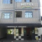 Hotel Arcoiris Girardot,  Girardot
