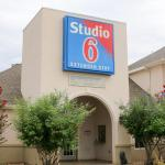 Studio 6 Lubbock Medical Center, Lubbock