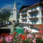 Hotel Ancora, Cortina d'Ampezzo