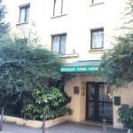 Nouveau Paris Park Hotel, Paris
