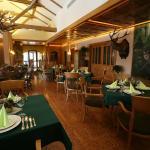 Hotel Pictures: Lovecká Bašta, Strakonice