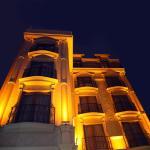 Grand Vuslat, Trabzon