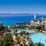 Hotel Pictures: Princesa Yaiza Suite Hotel Resort, Playa Blanca