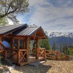 ホテル写真: Paraiso de Montaña, Villa Pehuenia