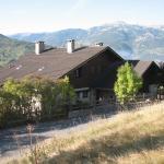 Hotel Pictures: Chalet De Montagne, Barcelonnette