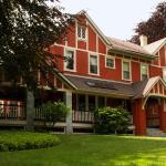 Ellwanger Estate B&B,  Rochester