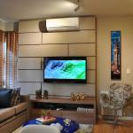 Apartamento Casa da Montanha - 041, Gramado
