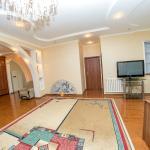 Apartment on Kunaeva,  Astana