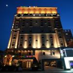 Dodo Tourist Hotel,  Seoul