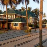 Arabian Beach Resort, Kannur