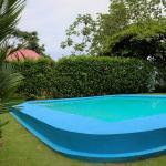 Hotel Pictures: Lagunas sunshine, Dominical
