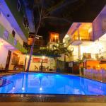 Kandy Riverside Villa, Kandy