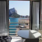 Apartment on Tramuntana 4,  Calpe