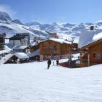 Appartement Lac Blanc, Val Thorens