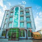 AEF Hotel, Baku