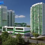 Apartments Tatiyana, Sochi