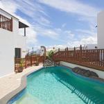 Casa Hibiscus, Punta de Mujeres