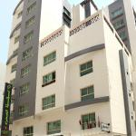 Hotel Pictures: Desert Pearl Hotel Apartment, Manama