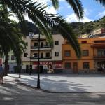Hotel Pictures: Hostal Casa Amaya, Vallehermoso