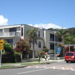 Atlas Suites and Apartments, Mount Maunganui