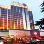 Peony Hotel,  Luoyang