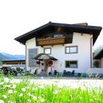 Фотографии отеля: Gästehaus Wiesenruh, Бихльбах