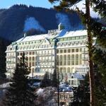 Fotos do Hotel: Grand Hotel Panhans, Semmering