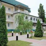 Hotel President,  Makhachkala