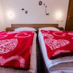 Residence Predel, Strembo