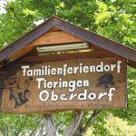 Hotel Pictures: Feriendorf Tieringen, Meßstetten