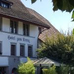 Hotel Pictures: Hotel zum Kreuz, Aarau