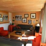 Hotel Pictures: Les Clarines, Courchevel