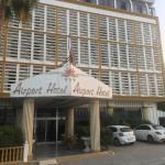 Airport Hotel, Adana